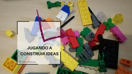 JUEGOS DE CREATIVIDAD PARA EMPRESAS #1
