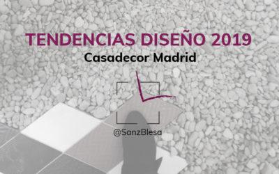 TENDENCIAS 2019 – CASADECOR